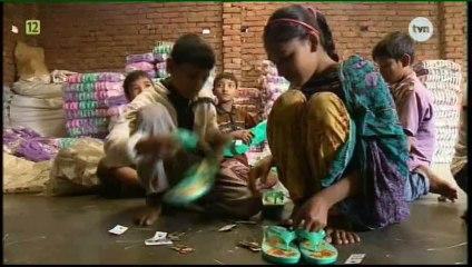 Bangladesh - Working children 2015 - Travel - Voyage