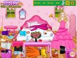 ▐ ╠╣Đ▐► Barbie nettoyage des chambres - Barbie nettoyage sa chambre