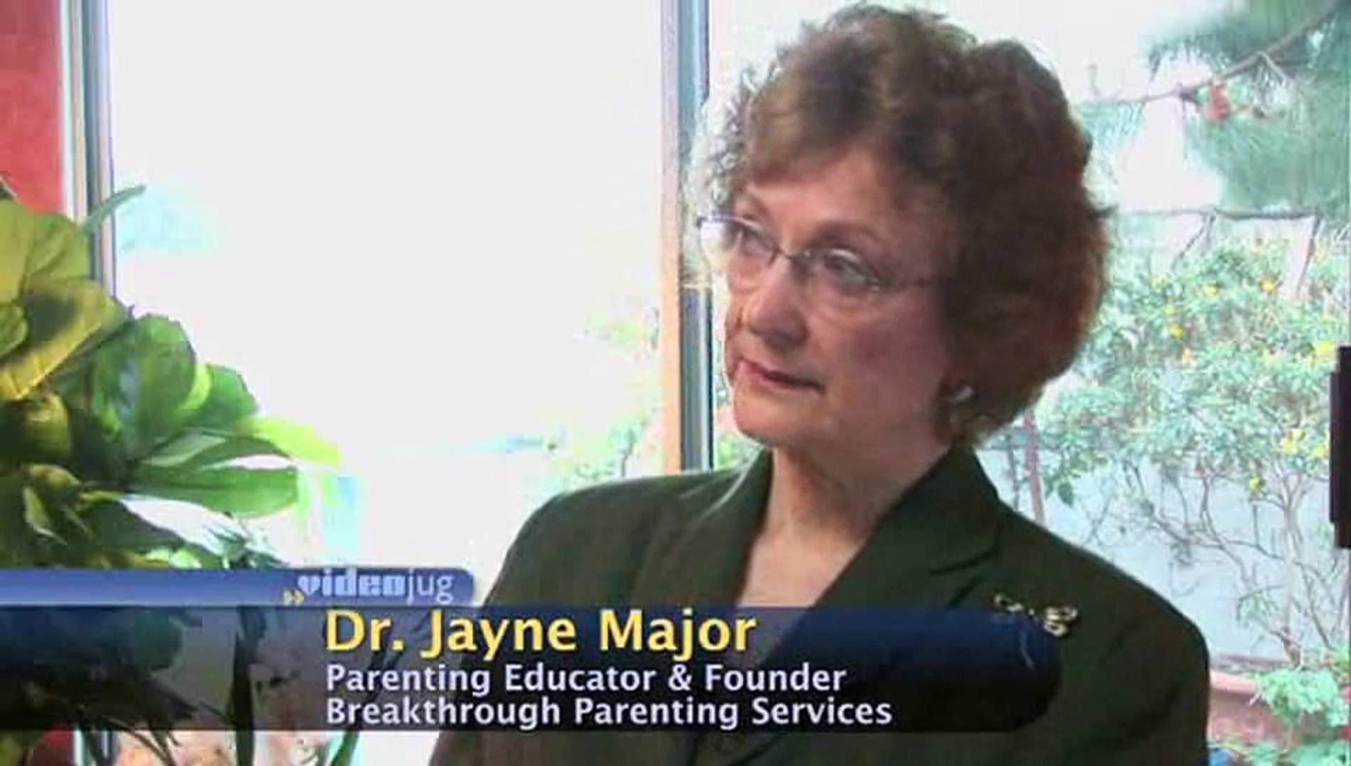 Is parenting education just for parents with