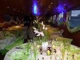 decoration mariage - deco salle mariage - deco salles fetes