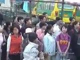 Overloaded Peking