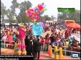 Dunya News - Spring season celebrates in Kasur