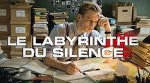 LE LABYRINTHE DU SILENCE - Trailer / Bande-annonce [VOST|HD] (Im Labyrinth des Schweigens)