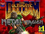 Metal DOOM Intermission theme