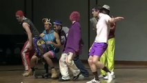 2009 Lip Sync Contest Winners - George Fox University - The Fresh Princes