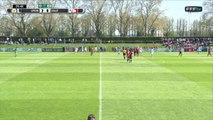 Dimanche 12 avril à 15h00 -Olympique Lyonnais- Lille LOSC - Coupe Gambardella 1/4 de finale (REPLAY)