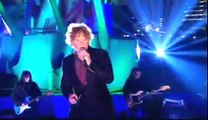 Simply Red - Something Got Me Started - New Years Eve '08
