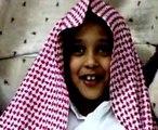 طفل يقرا بصوت عدة مشائخ quran qoran islam