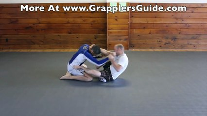 52 Triangle Choke Set Ups In Just 8 Minutes - Jason Scully BJJ Grappling