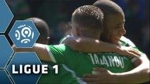 AS Saint-Etienne - FC Nantes (1-0)  - Résumé - (ASSE-FCN) / 2014-15