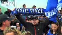 Football / Coupe de la Ligue / Le difficile retour en Corse des Bastiais - 12/04
