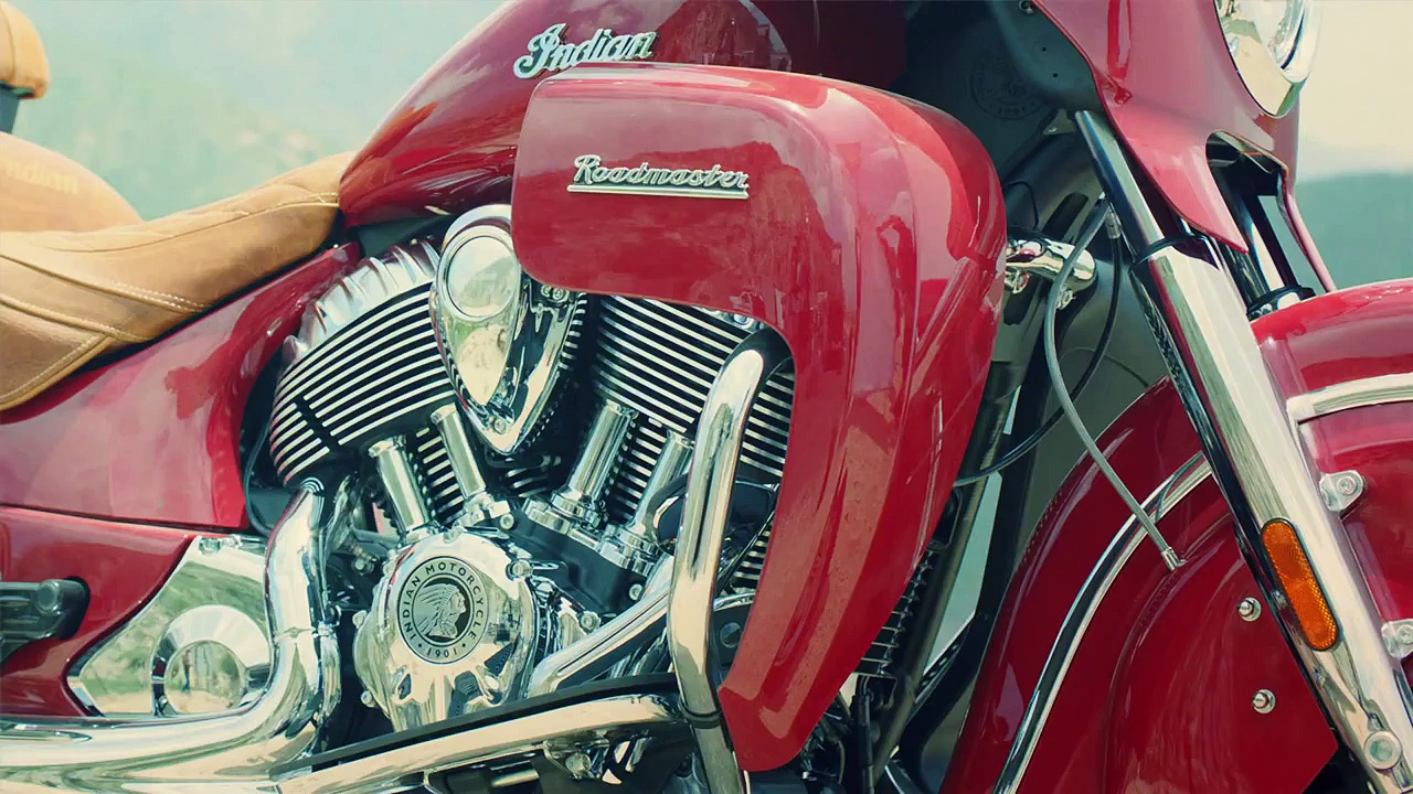 The 2015 Lineup – Indian Motorcycle