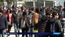 Génocide arménien : la Turquie rappelle son ambassadeur au Vatican