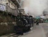 Cestománie: Indie - Západní Bengálsko (železniční část, CZ)
