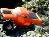 Southern Oregon RC Rock Crawling: The Submarine Adventure