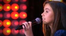 """""""Non, je ne regrette rien"""" par une fille de 12 ans (Belgium's Got Talent)"""