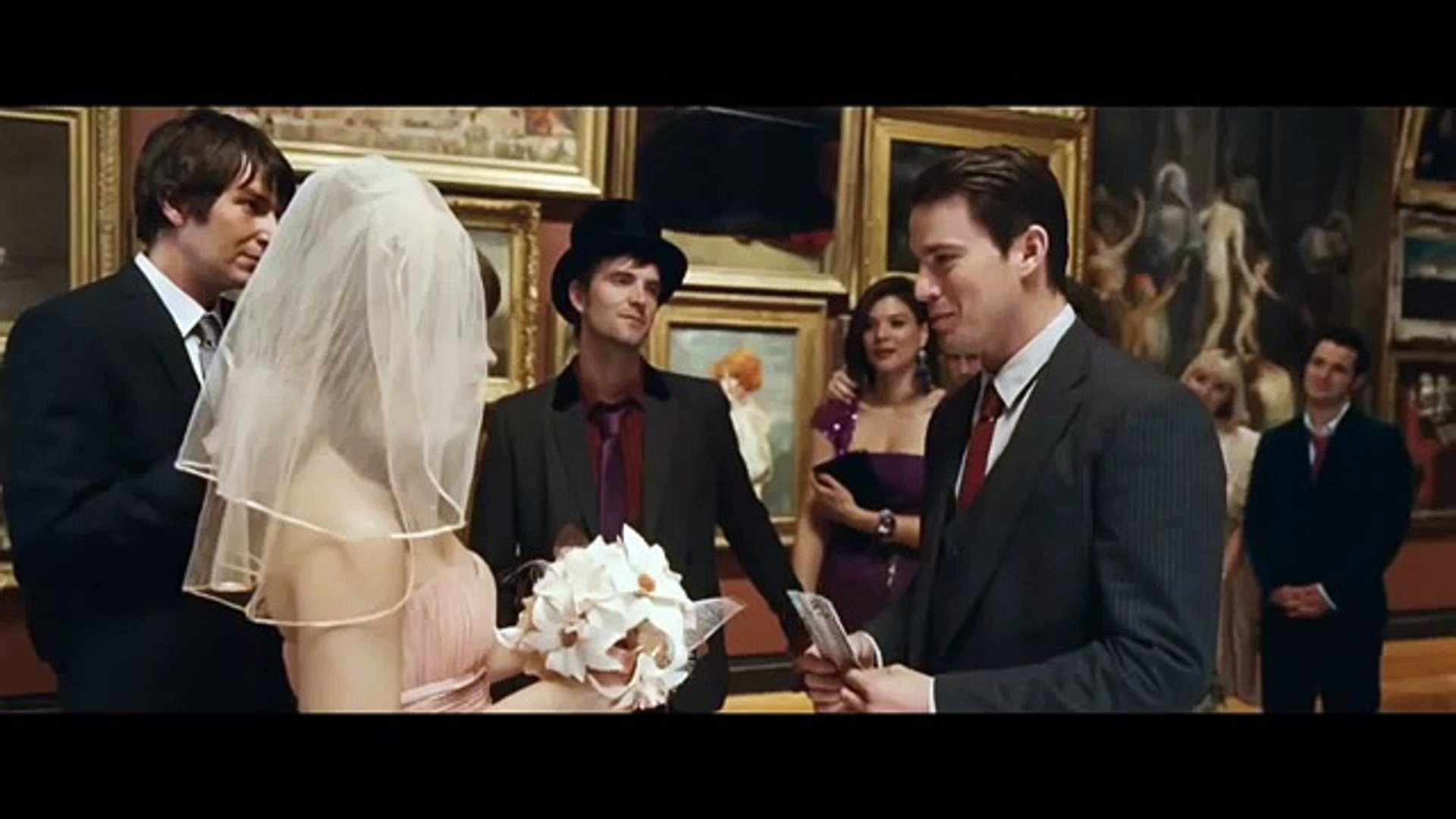 The Vow 2012 Trailer Video Dailymotion