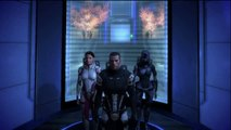 Mass Effect Trilogy - (HD) Mass Effect Playthrough Pt. 15 (End Section 2)