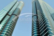 Jumeirah Bay X3  Office  Community View  1302.7 sq ft None