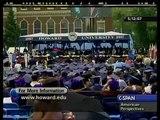 Oprah Winfrey  University Commencement Address 2007 Speech to College Students