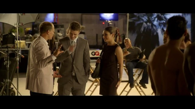 Friends with Benefits - Gag Reel