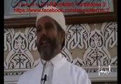 إلى الذي قال في برنامج لباس  نور الدين الخادمي لم يدعو إلى الجهاد في سوريا هذا فيديو لنور الدين الخادمي يدعو إلى الجهادي في سوريا