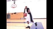Dre Baldwin: Dwyane Wade Slow Setup-Dribble, Quick Crossover Dunks Pt. 2 | Explosive Driving Moves