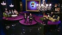 Hela Aron Flams roast av Christer Björkman 'Grillad'