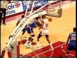 Michael Jordan las 40 Mejores Jugadas