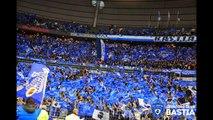 BASTIA 1905 | Grand déplacements des Bastia 1905 au STade de France pour la finale de Coupe de la Li