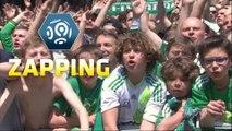 Zapping de la 32ème journée - Ligue 1 / 2014-15