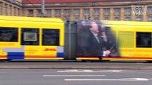 Strassenbahnen - Tram - Tramway - Tranvias