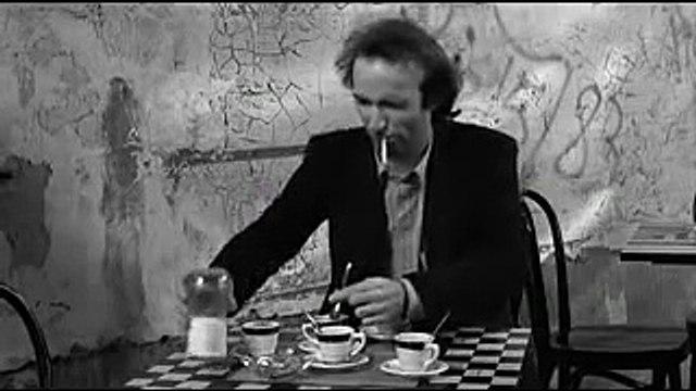 JIM JARMUSCH - Coffee And Cigarettes