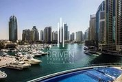 Last unit vacant in this iconic Tower. Vacant Studio apt   covered parking in Cayan Tower  Dubai Marina