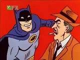Na na na na na na na na na na na na na na na na... BATMAN!