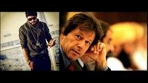 Bohemia new 2015  song for imran khan PTI Latest Rap