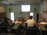 Four Star - University Lecture Prank