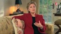 États-Unis : Hillary Clinton se lance dans la course à la présidentielle 2016
