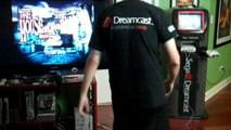 Keep Dreaming - Sega Dreamcast Lightgun on a VGA Monitor - Adam Koralik