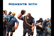 Team Fortress 2: Moments with Heavy - Heavy Goes Bowling