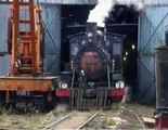 Patagonian Express (Steam Train) - Argentina