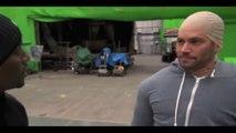 Paul Walker imite Vin Diesel sur le tournage de Fast & Furious