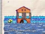 ecologie - chanson dessin animé sur l'environnement le rechauffement climatique