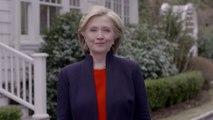 Etats-Unis : Hillary Clinton candidate à la présidentielle de 2016