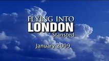 London Stansted Airport ,Monarch, Thomsonfly, Aegean, Air Berlin, 747, FedEX