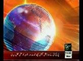 News Headlines 01pm April 13, 2015