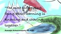 Better Learning, Better Life