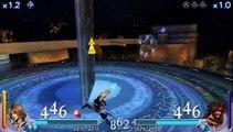 Destiny Odyssey X-5 (Tidus vs Jecht) - Final Fantasy: Dissidia (US Version)