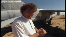 Buy your own air force! - Jeremy Clarkson's Extreme Machines - BBC autos
