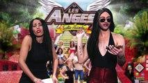 EXCLU: Somayeh (Les anges 7) répond à Nabilla dans le Jt Agité de Siham Bengoua et Sam Zirah